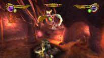 The Legend of Spyro: Dawn of the Dragon - Screenshots - Bild 12