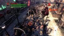 Devil May Cry 4 - Screenshots - Bild 14