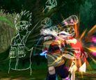 Naruto: Clash of Ninja Revolution - Screenshots - Bild 6