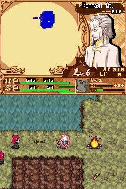 Izuna 2: The Unemployed Ninja Returns - Screenshots - Bild 5