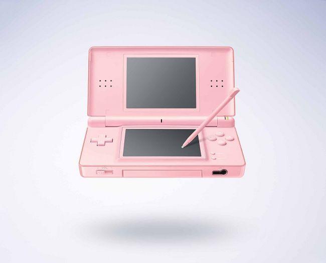 Nintendo DS lite - Screenshots - Bild 5