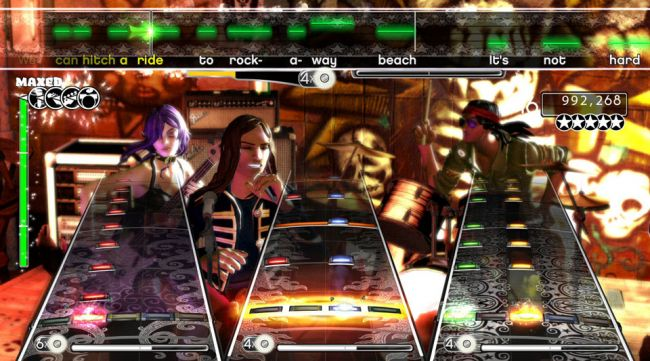 Rock Band - Screenshots - Bild 3
