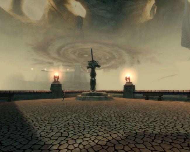 The Chronicles of Spellborn - Screenshots - Bild 24