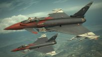 Ace Combat 6: Fires of Liberation Downloadable Content - Screenshots - Bild 23