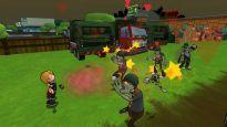 Zombie Wranglers - Screenshots - Bild 4