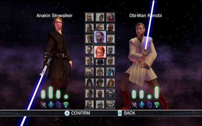 Star Wars: The Force Unleashed - Screenshots - Bild 9
