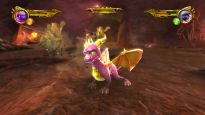 The Legend of Spyro: Dawn of the Dragon - Screenshots - Bild 14
