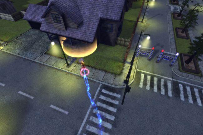 Monster Madness: Grave Danger - Screenshots - Bild 2
