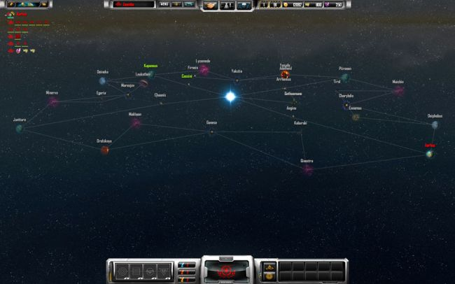 Sins of a Solar Empire - Screenshots - Bild 6