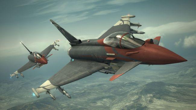 Ace Combat 6: Fires of Liberation Downloadable Content - Screenshots - Bild 24