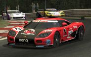 GTR Evolution - Screenshots - Bild 2