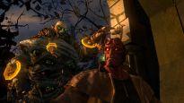 Hellboy: The Science of Evil - Screenshots - Bild 19