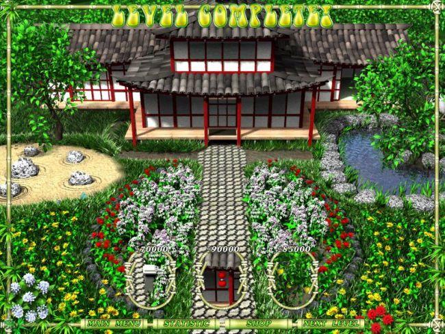 Blumenwunder - Screenshots - Bild 5