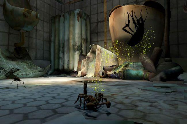 Deadly Creatures - Screenshots - Bild 5