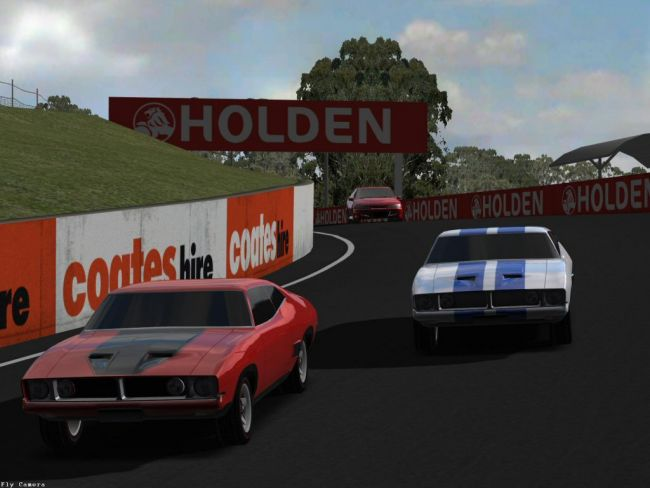 Driving Speed 2 - Screenshots - Bild 13