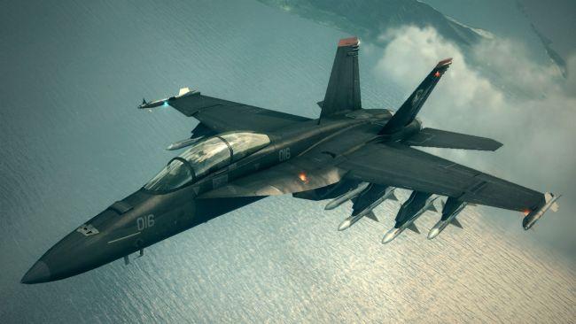 Ace Combat 6: Fires of Liberation Downloadable Content - Screenshots - Bild 9