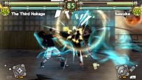 Naruto: Ultimate Ninja Heroes 2 - Screenshots - Bild 2
