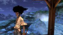 Afro Samurai - Screenshots - Bild 3