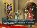 Dragon Quest Swords: The Masked Queen and the Tower of Mirrors - Screenshots - Bild 13