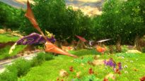 The Legend of Spyro: Dawn of the Dragon - Screenshots - Bild 17