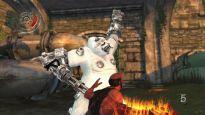 Hellboy: The Science of Evil - Screenshots - Bild 14
