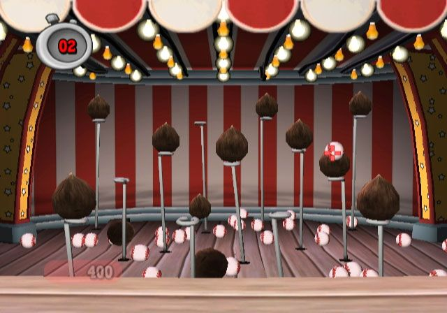 Wonderworld Amusement Park - Screenshots - Bild 11