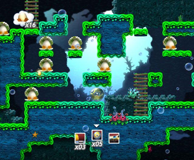 Toki Tori - Screenshots - Bild 7