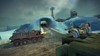 Warhawk Booster Pack: Operation: Broken Mirror - Screenshots - Bild 8