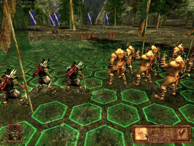 Ascension to the Throne: Der Weg der Kriegerin - Screenshots - Bild 3