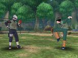 Naruto: Clash of Ninja Revolution - Screenshots - Bild 8