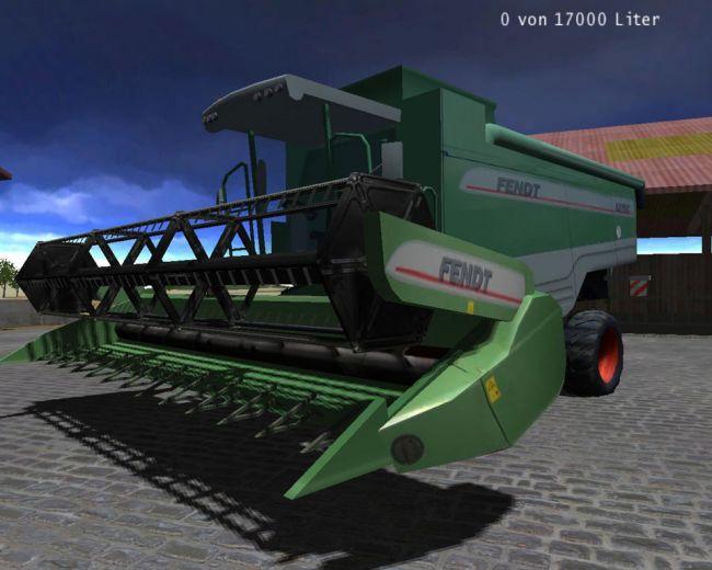 Landwirtschafts-Simulator 2008 - Screenshots - Bild 13