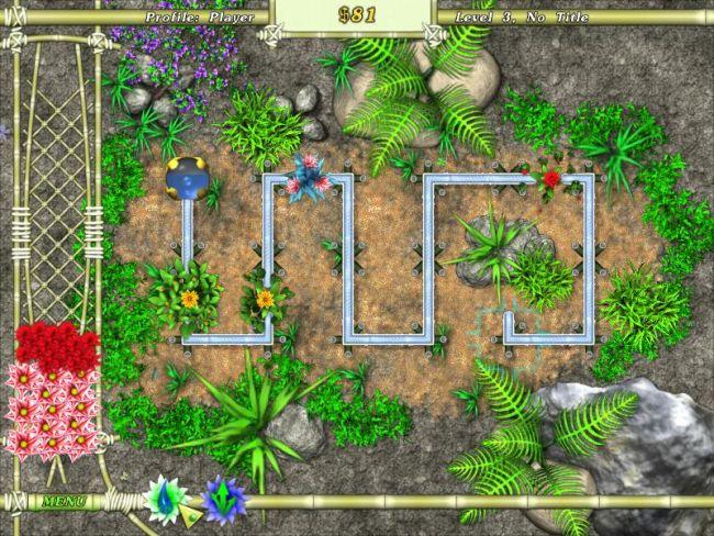 Blumenwunder - Screenshots - Bild 3
