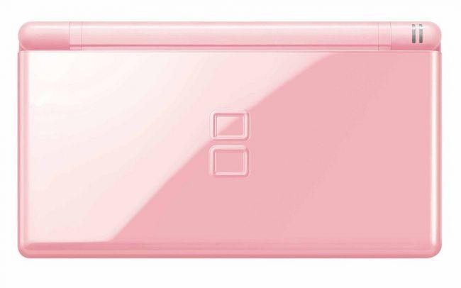 Nintendo DS lite - Screenshots - Bild 4