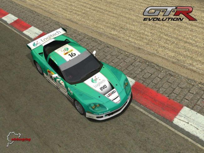 GTR Evolution - Screenshots - Bild 6