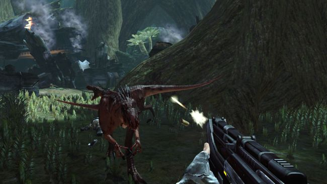 Turok - Screenshots - Bild 2