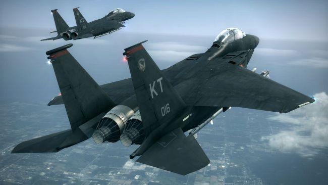 Ace Combat 6: Fires of Liberation Downloadable Content - Screenshots - Bild 4