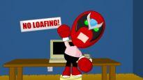 Strong Bad's Cool Game for Attractive People: Episode 1: Homestar Ruiner  - Screenshots - Bild 5
