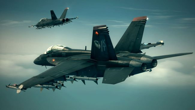 Ace Combat 6: Fires of Liberation Downloadable Content - Screenshots - Bild 10