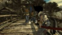 Afro Samurai - Screenshots - Bild 13