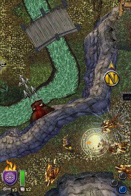 Gauntlet - Screenshots - Bild 13