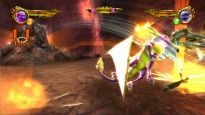 The Legend of Spyro: Dawn of the Dragon - Screenshots - Bild 15