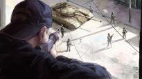 World in Conflict: Soviet Assault - Artworks - Bild 5