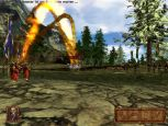 Ascension to the Throne: Der Weg der Kriegerin - Screenshots - Bild 9