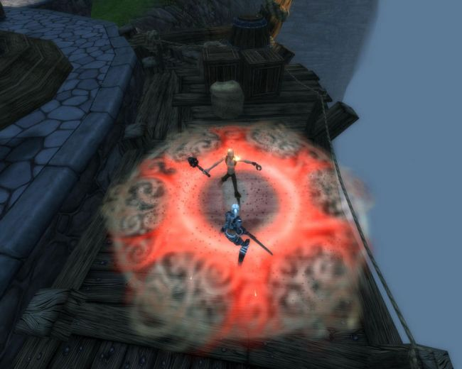 The Chronicles of Spellborn - Screenshots - Bild 11