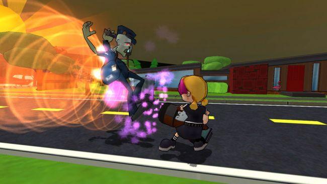 Zombie Wranglers - Screenshots - Bild 2