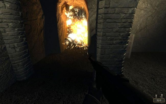 Operation Blitzsturm - Screenshots - Bild 5