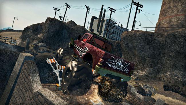 Saints Row 2 - Screenshots - Bild 7