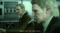 Metal Gear Solid 4: Guns of the Patriots - Screenshots - Bild 3