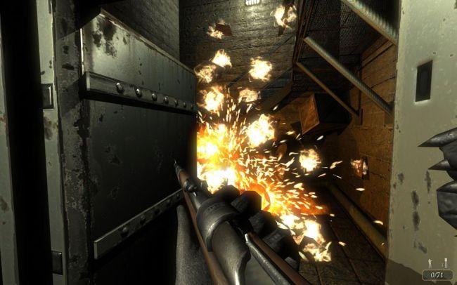 Operation Blitzsturm - Screenshots - Bild 2