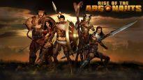 Rise of the Argonauts - Artworks - Bild 7